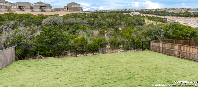 Active | 21907 Rugged Hills  San Antonio, TX 78258 22