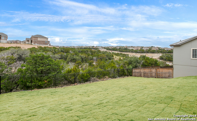 Active | 21907 Rugged Hills  San Antonio, TX 78258 24