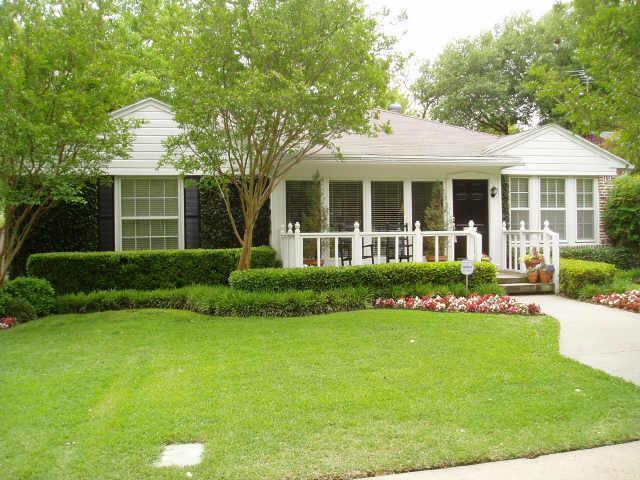 Sold Property | 6246 KENWOOD Avenue Dallas, Texas 75214 0