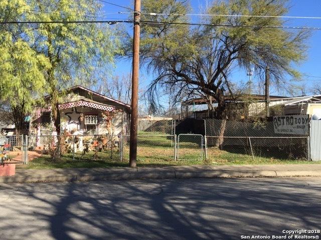 Active | 2113 W Gerald Ave.  San Antonio, TX 78211 0