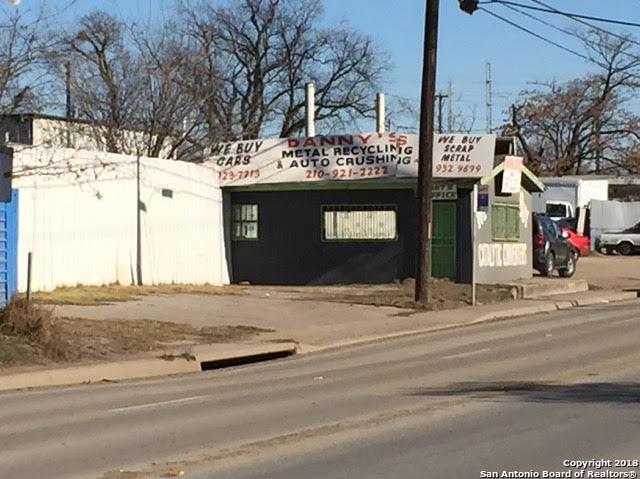 Active | 2113 W Gerald Ave.  San Antonio, TX 78211 4