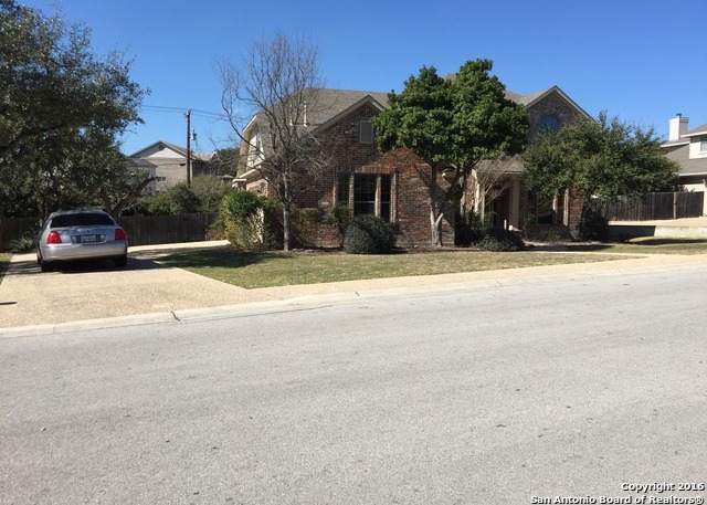 Off Market | 18510 EMERALD FOREST DR  San Antonio, TX 78259 0