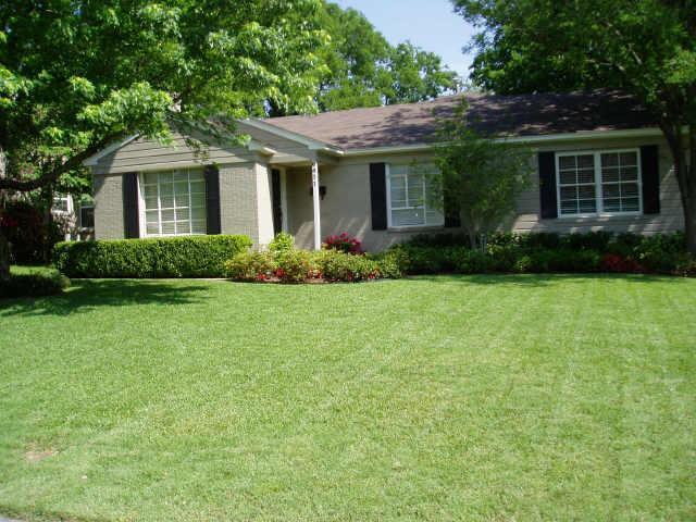 Sold Property | 6411 SONDRA Drive Dallas, Texas 75214 0