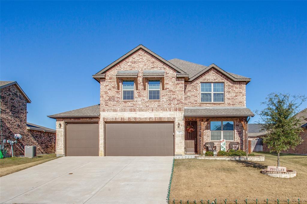 Sold Property | 57 Kramer Lane Sanger, Texas 76266 0