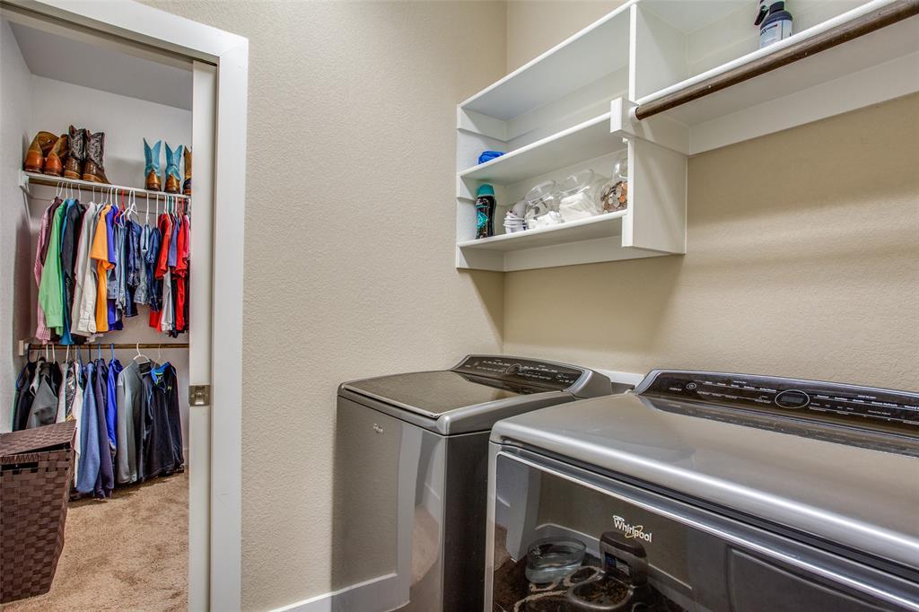 Sold Property | 57 Kramer Lane Sanger, Texas 76266 12