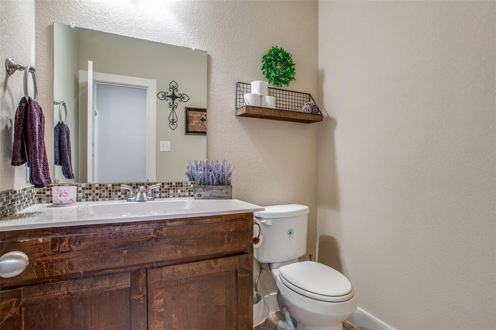 Sold Property | 57 Kramer Lane Sanger, Texas 76266 16