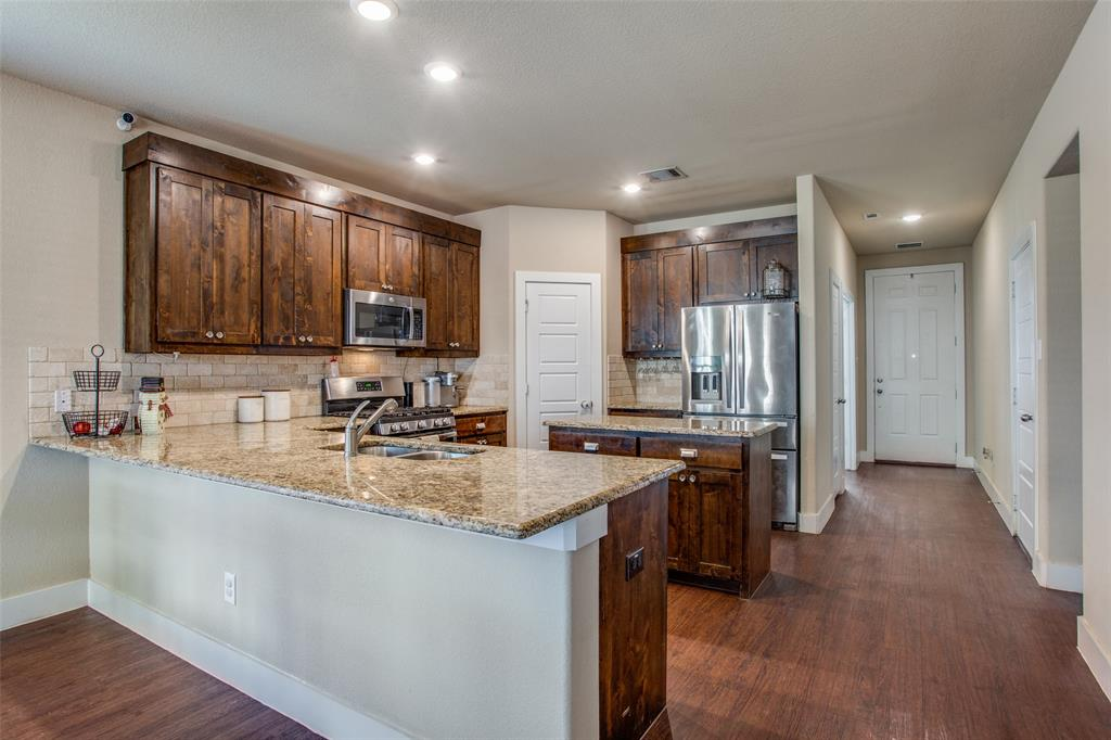 Sold Property | 57 Kramer Lane Sanger, Texas 76266 2