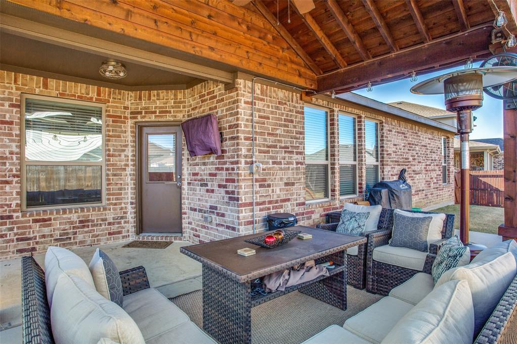 Sold Property | 57 Kramer Lane Sanger, Texas 76266 20
