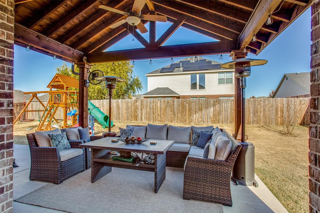 Sold Property | 57 Kramer Lane Sanger, Texas 76266 21