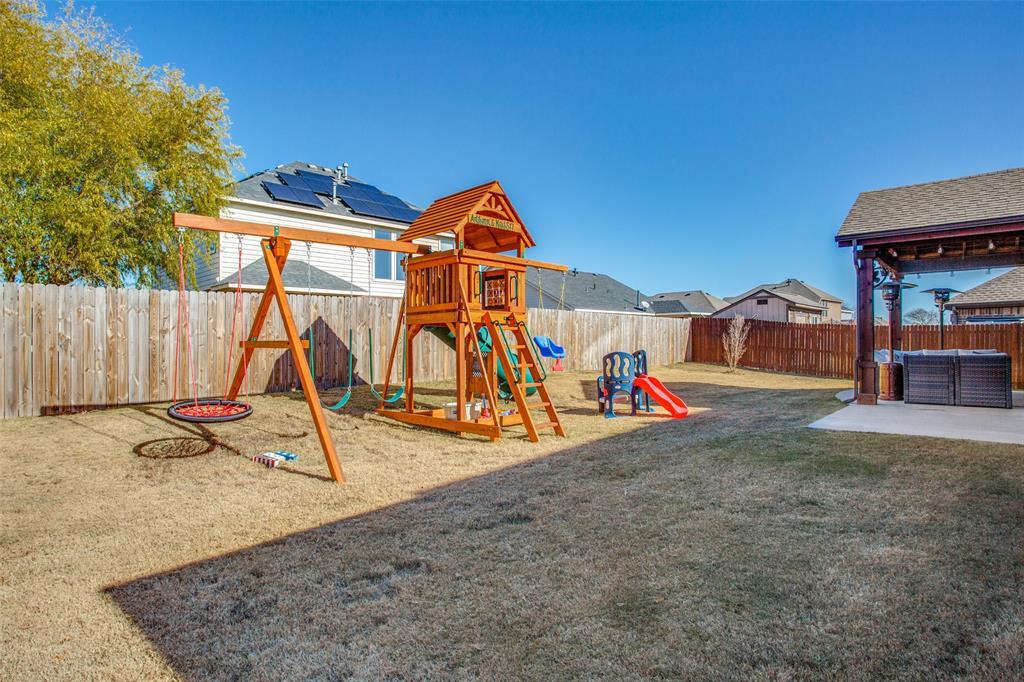 Sold Property | 57 Kramer Lane Sanger, Texas 76266 23
