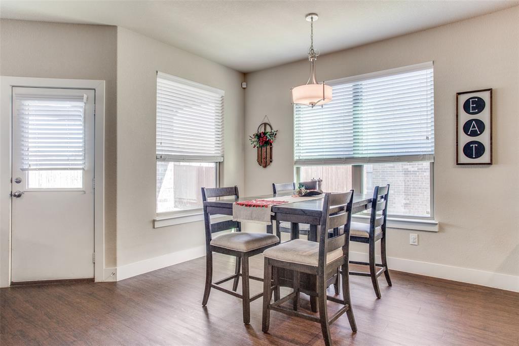 Sold Property | 57 Kramer Lane Sanger, Texas 76266 5