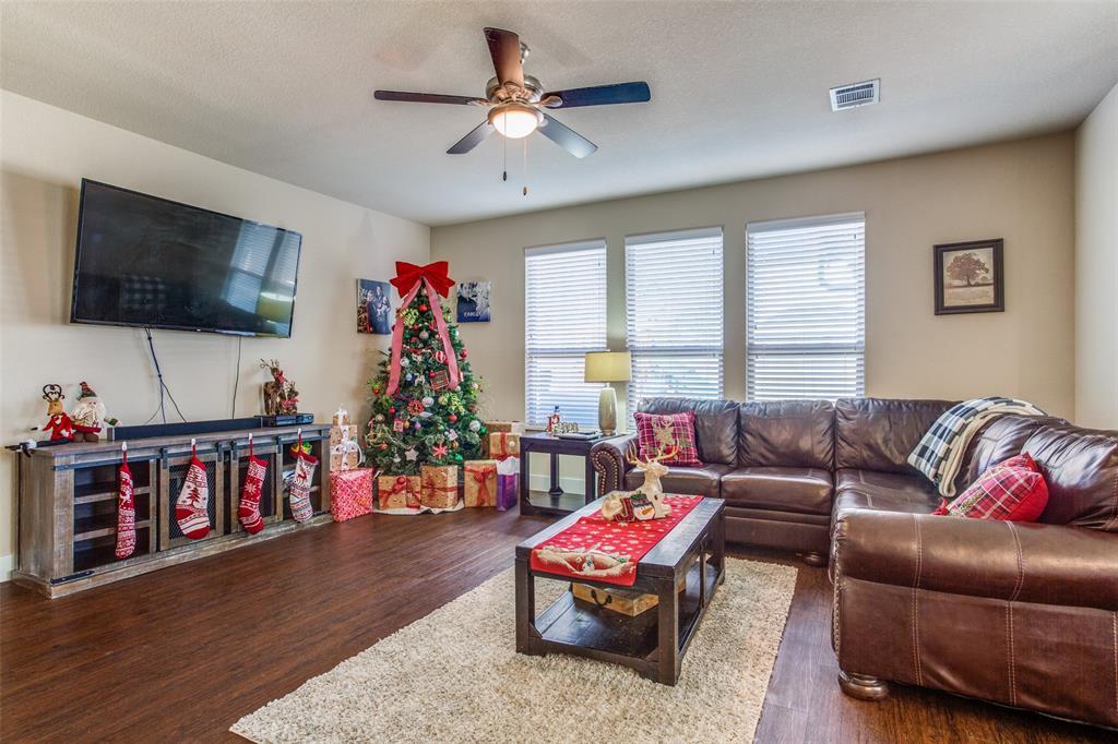 Sold Property | 57 Kramer Lane Sanger, Texas 76266 6