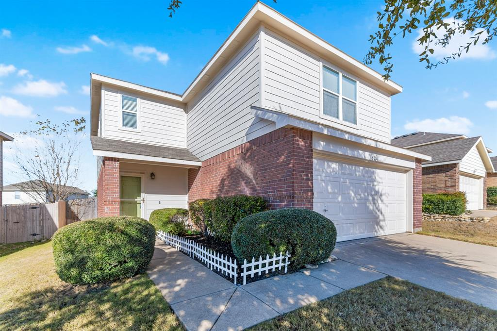 Sold Property | 5024 Waterford Drive Fort Worth, Texas 76179 1