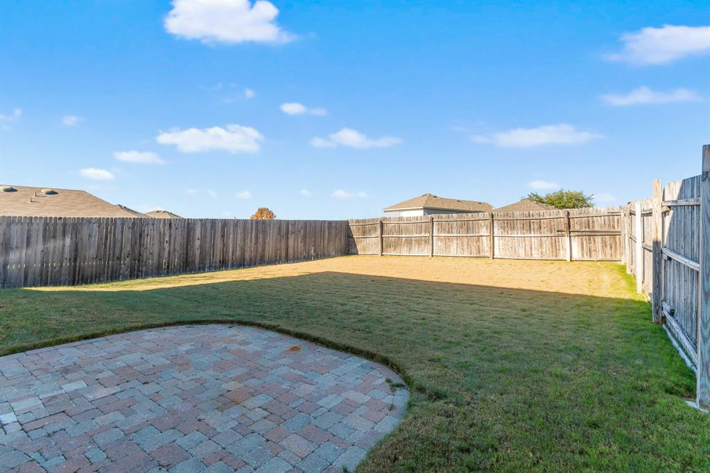 Sold Property | 5024 Waterford Drive Fort Worth, Texas 76179 23