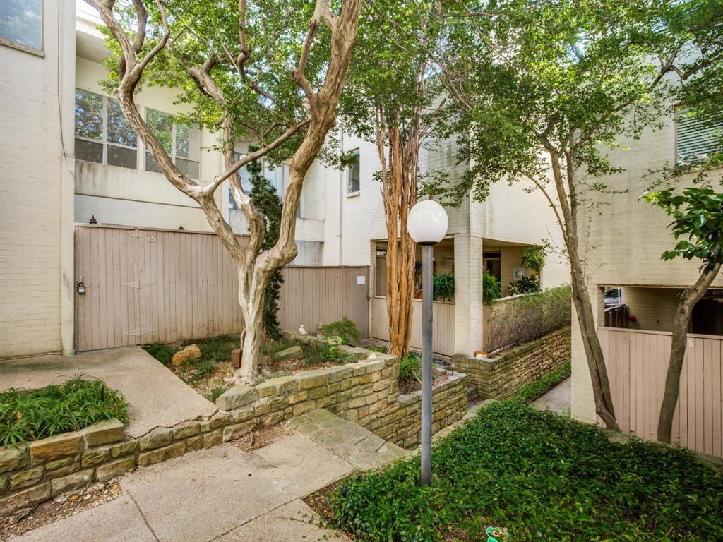 Active Option Contract | 3906 Buena Vista Street #15A Dallas, Texas 75204 16