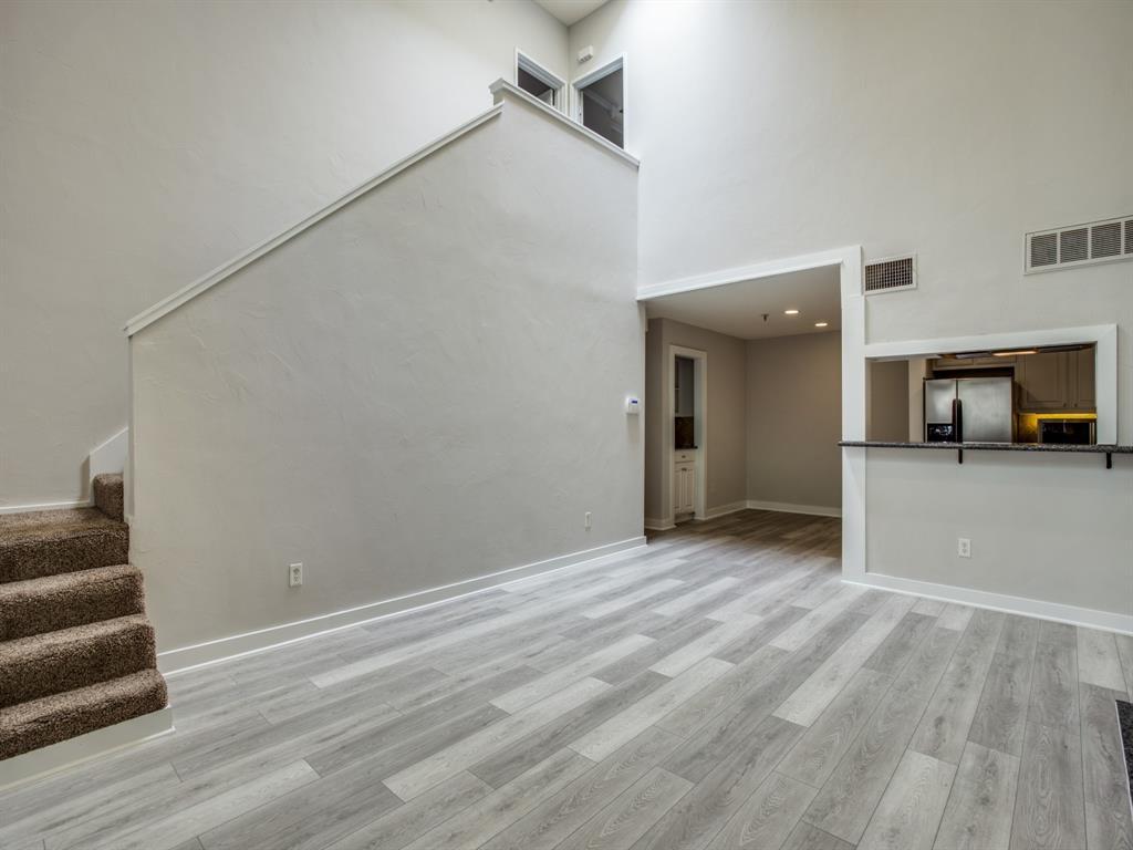 Active Option Contract | 3906 Buena Vista Street #15A Dallas, Texas 75204 3