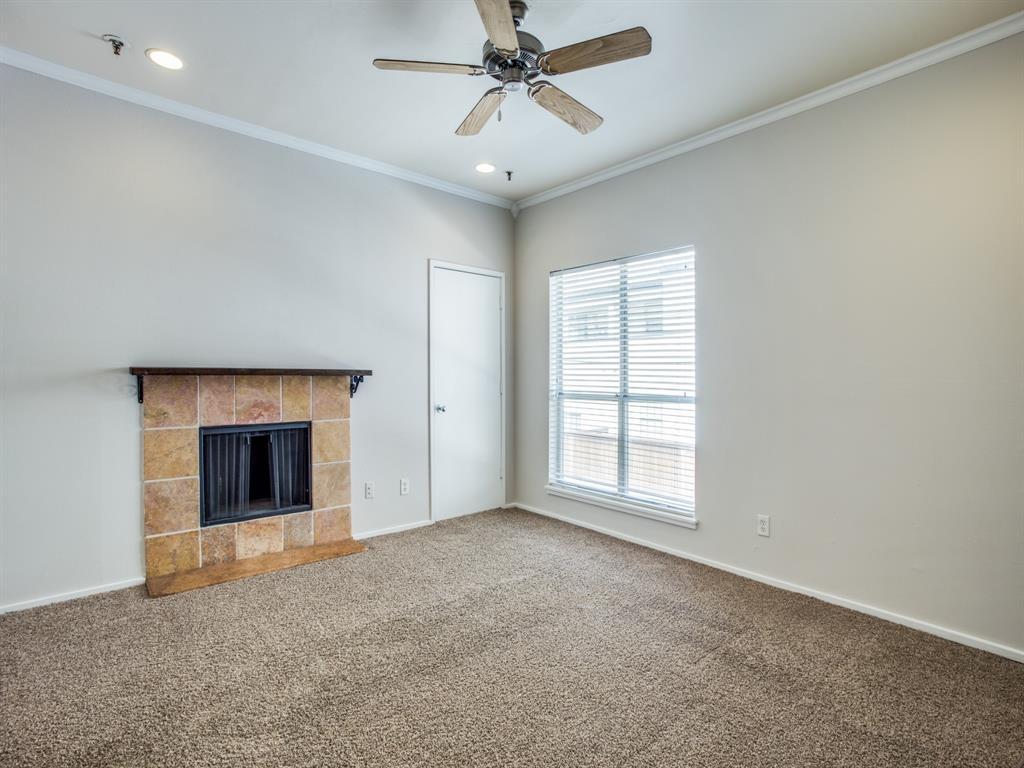 Active Option Contract | 3906 Buena Vista Street #15A Dallas, Texas 75204 9