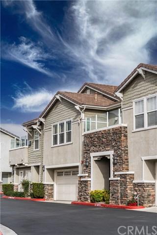 Closed | 7331 Shelby Place #U57 Rancho Cucamonga, CA 91739 2