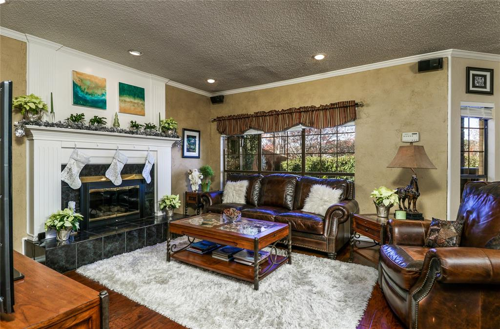 Pending | 7500 Rall  Circle Fort Worth, TX 76132 7