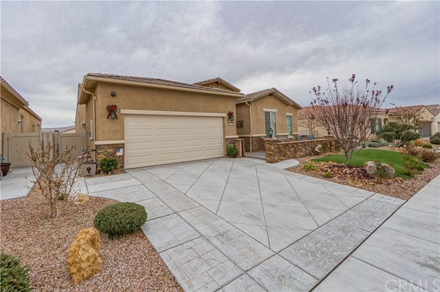 Closed | 18981 Cassia Court Apple Valley, CA 92308 3