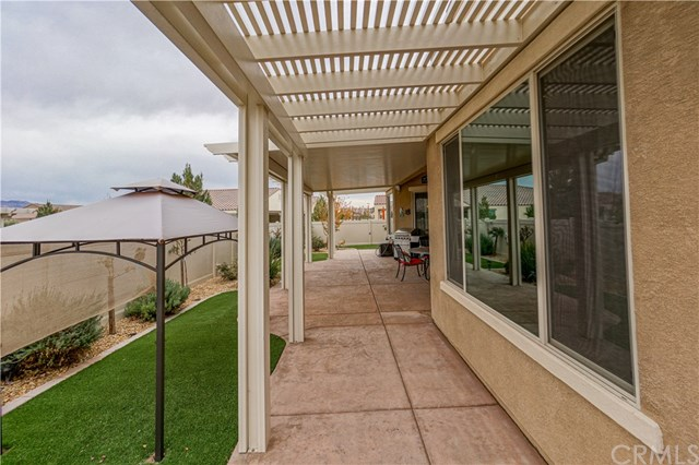 Closed | 18981 Cassia Court Apple Valley, CA 92308 28