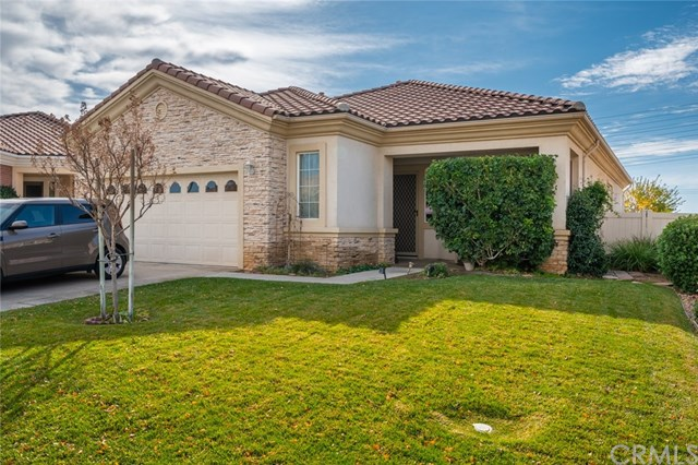 Active Under Contract   869 East Lake Road Beaumont, CA 92223 0