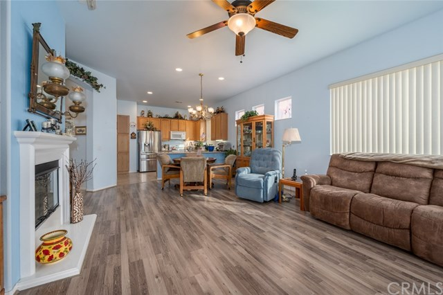 Active Under Contract   869 East Lake Road Beaumont, CA 92223 9