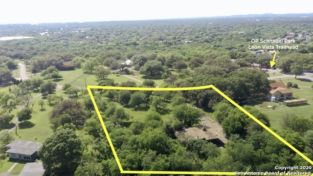 Back on Market | 8530 Rochelle Rd San Antonio, TX 78240 2
