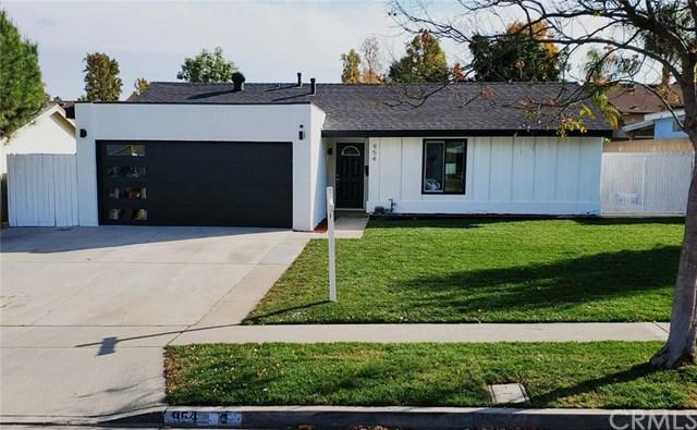 Closed | 954 Cottonwood Court Corona, CA 92879 0