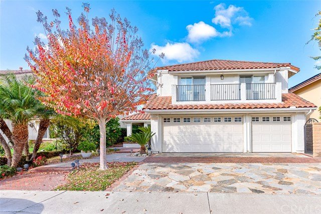Active Under Contract | 26271 Ganiza Mission Viejo, CA 92692 0