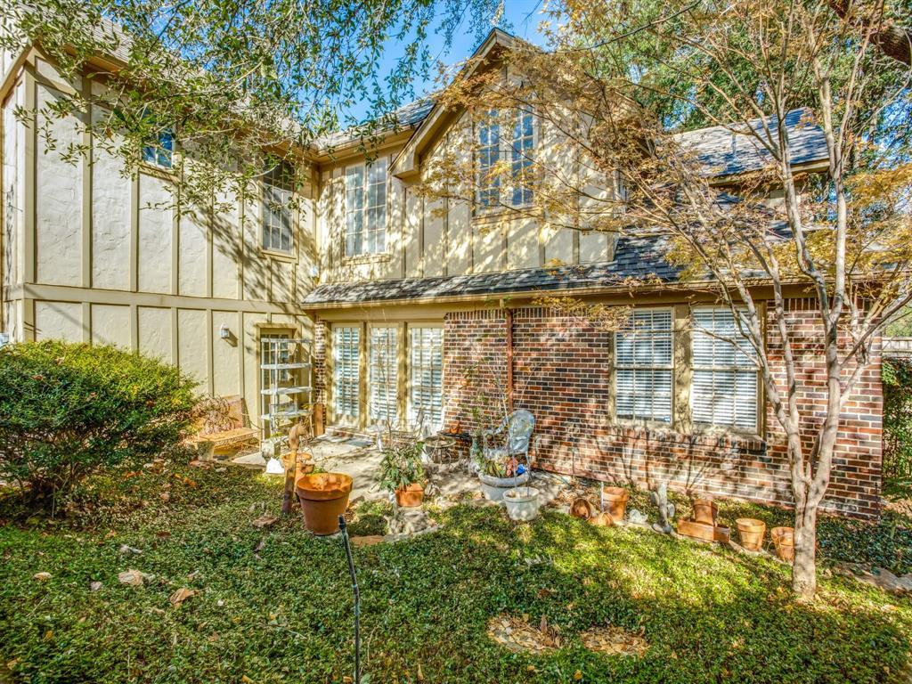 Sold Property | 1023 Sarasota Circle Dallas, Texas 75223 10