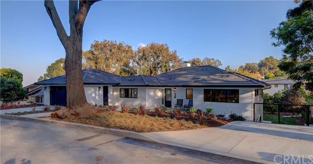 Closed | 112 Via Las Vegas Palos Verdes Estates, CA 90274 1
