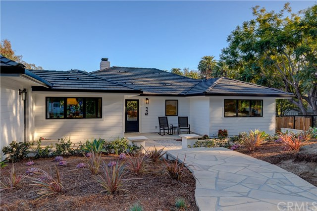 Closed | 112 Via Las Vegas Palos Verdes Estates, CA 90274 2