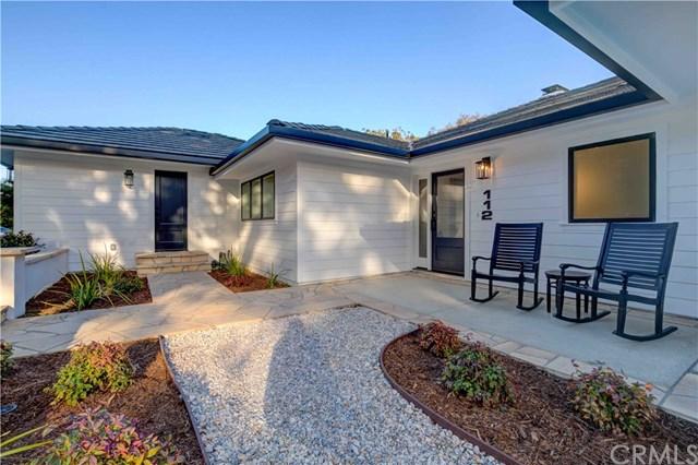 Closed | 112 Via Las Vegas Palos Verdes Estates, CA 90274 3