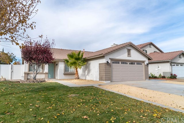 Closed | 9036 Ventura Court Hesperia, CA 92344 1