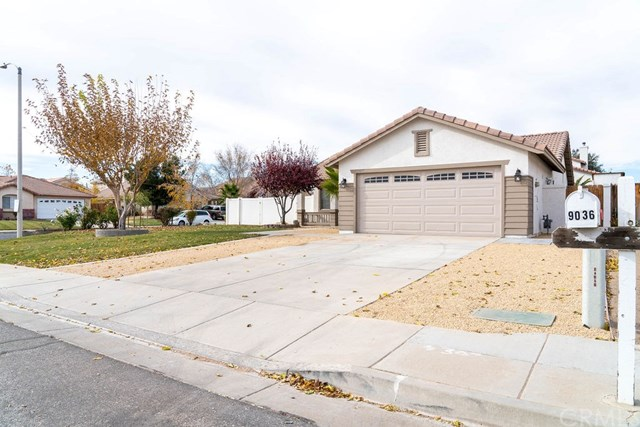 Closed | 9036 Ventura Court Hesperia, CA 92344 3