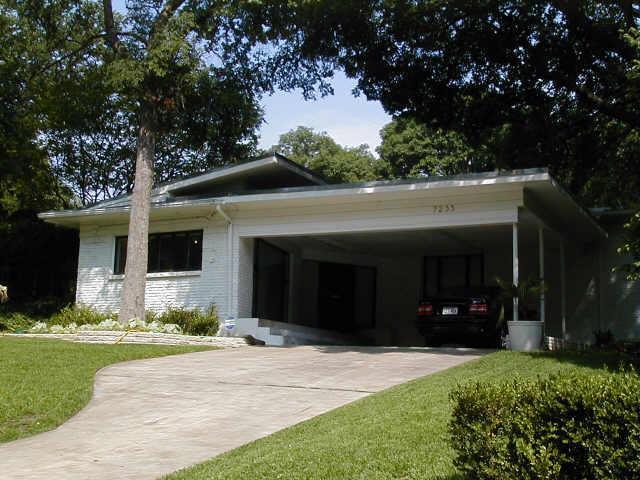Sold Property   7235 WESTLAKE Avenue Dallas, Texas 75214 0
