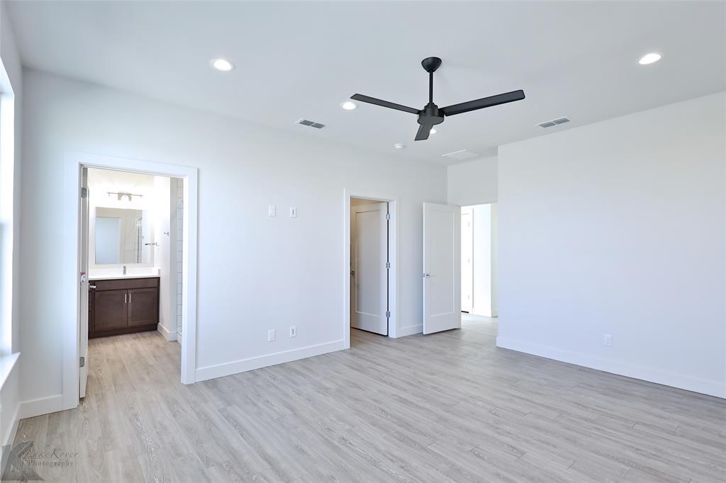 Active Option Contract | 220 Pecan Street Abilene, Texas 79602 22