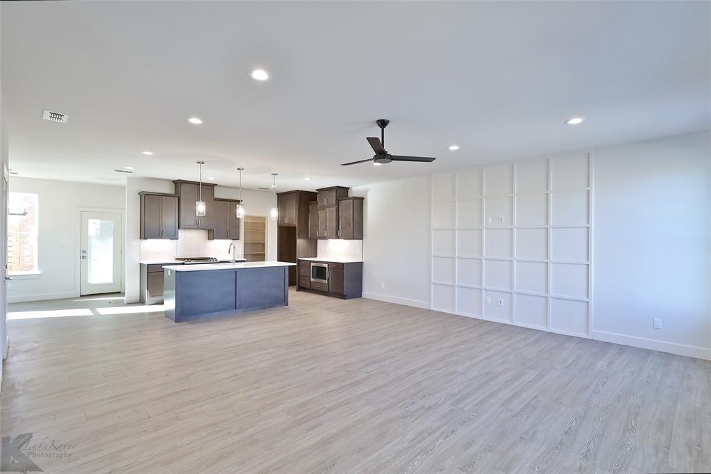 Active Option Contract | 220 Pecan Street Abilene, Texas 79602 3
