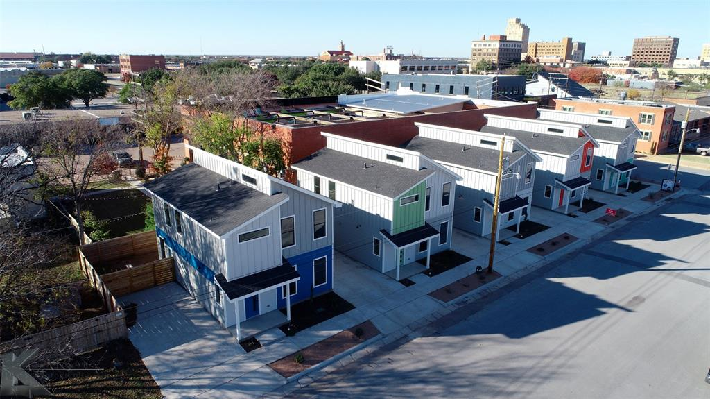 Active Option Contract | 220 Pecan Street Abilene, Texas 79602 35
