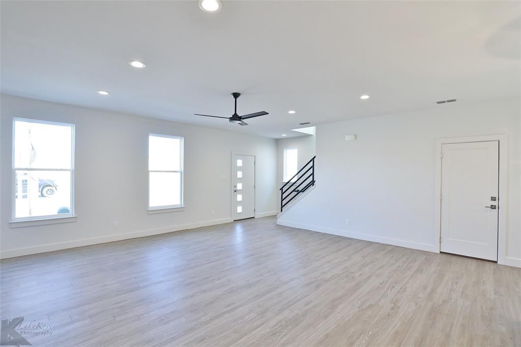 Active Option Contract | 220 Pecan Street Abilene, Texas 79602 5