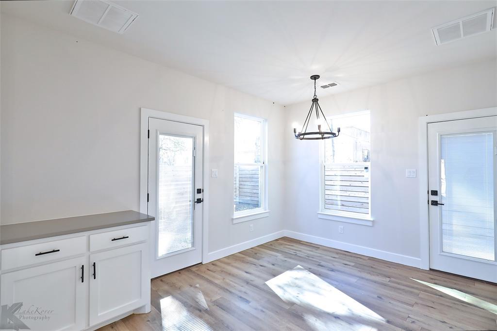 Active Option Contract | 226 Pecan Street Abilene, Texas 79602 11