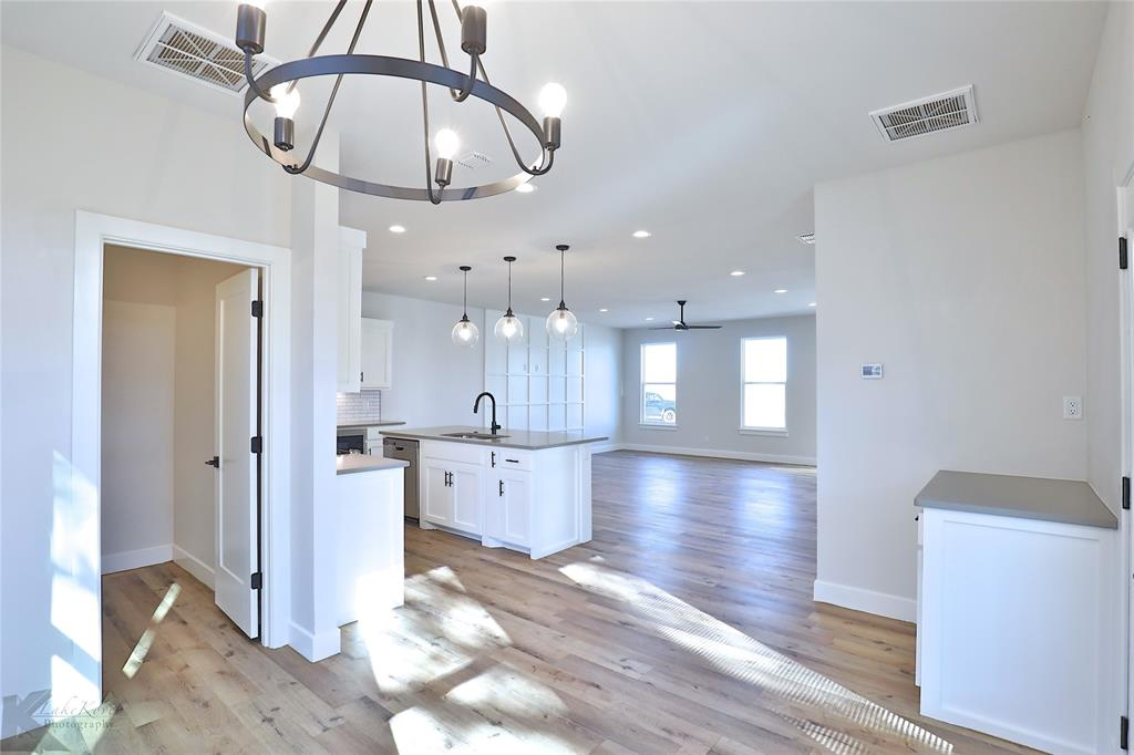 Active Option Contract | 226 Pecan Street Abilene, Texas 79602 13
