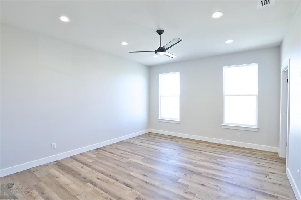 Active Option Contract | 226 Pecan Street Abilene, Texas 79602 19