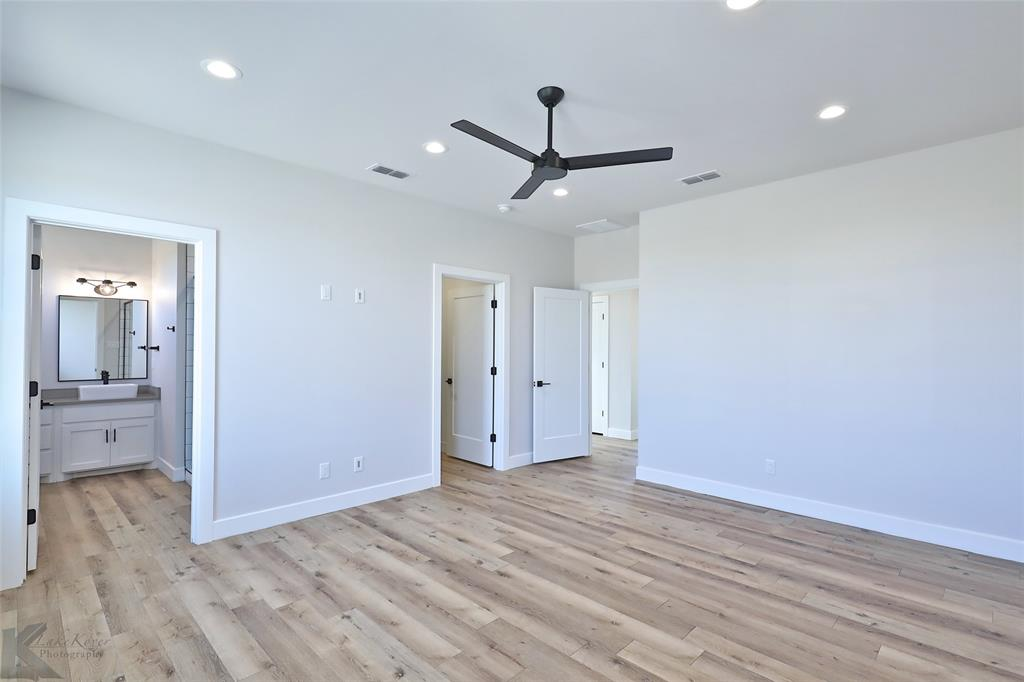 Active Option Contract | 226 Pecan Street Abilene, Texas 79602 20