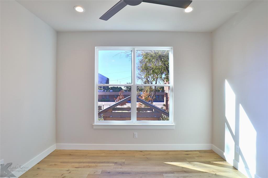 Active Option Contract | 226 Pecan Street Abilene, Texas 79602 29