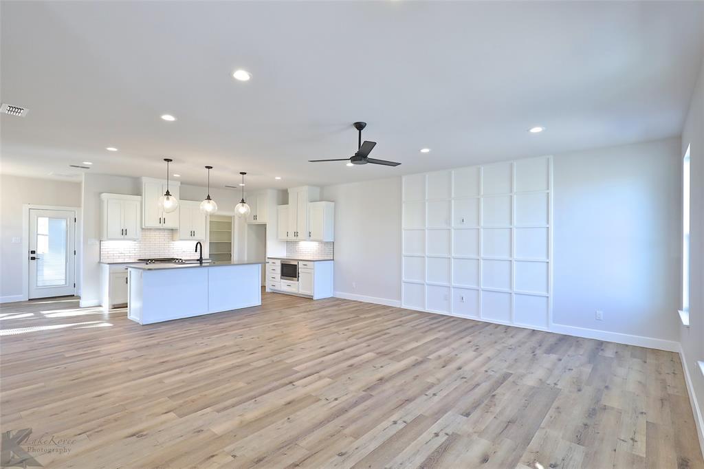 Active Option Contract | 226 Pecan Street Abilene, Texas 79602 3