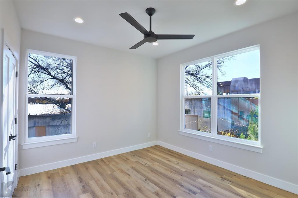 Active Option Contract | 226 Pecan Street Abilene, Texas 79602 30