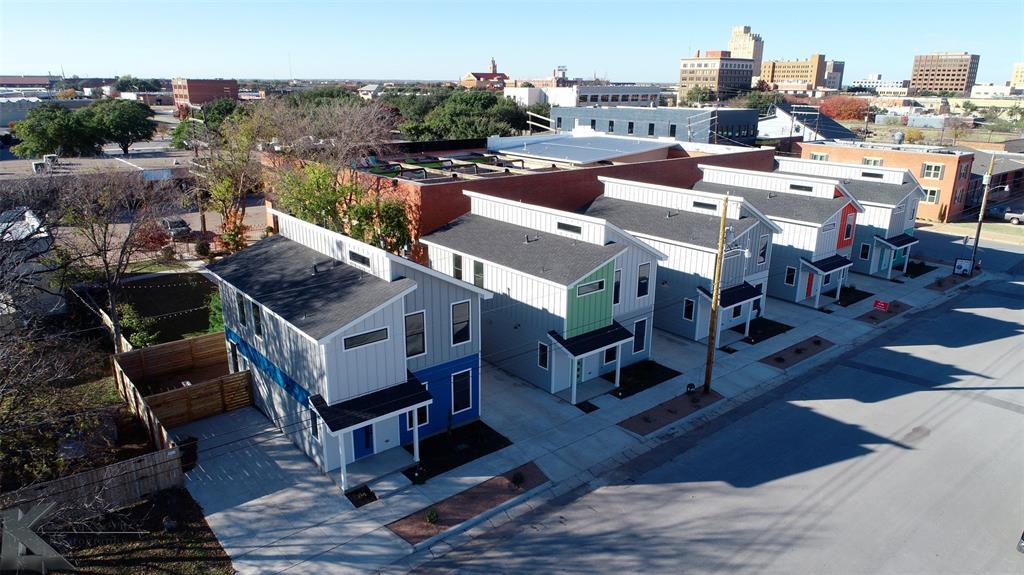 Active Option Contract | 226 Pecan Street Abilene, Texas 79602 34