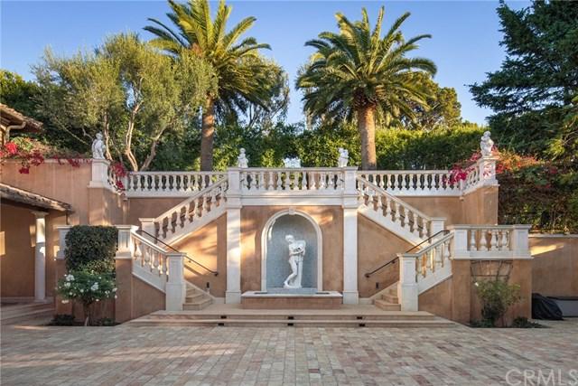 Closed | 612 Paseo Del Mar Palos Verdes Estates, CA 90274 16